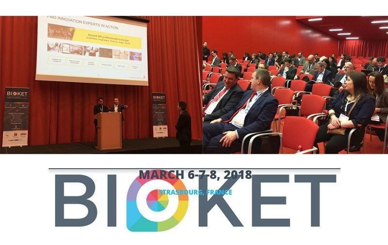 BIOKET 2018 banner